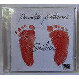 Arnaldo Antunes   Saiba   2004 [ Cd Novo ]